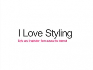 I Love Styling