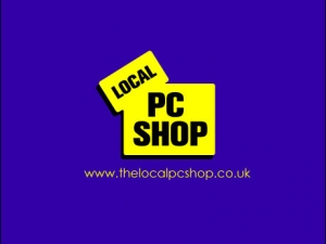 The Local PC Shop