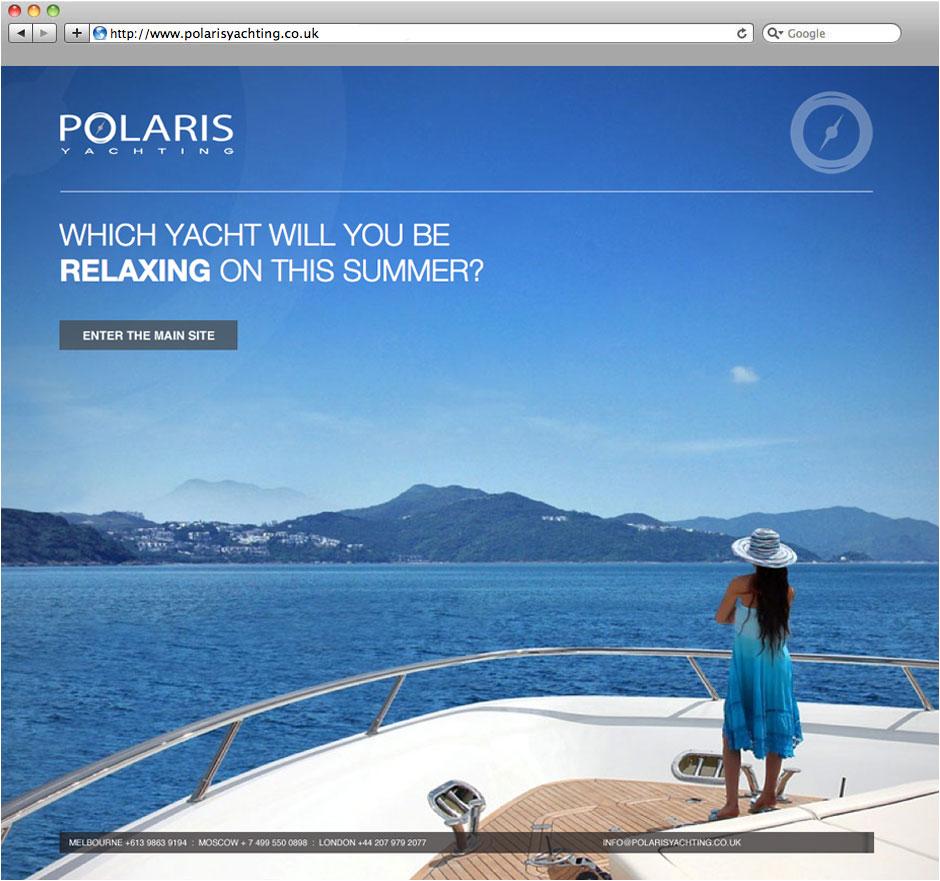 Polaris Yachting